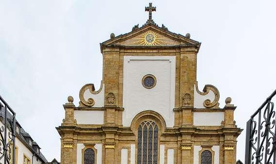 Übersicht unserer Kirchen
