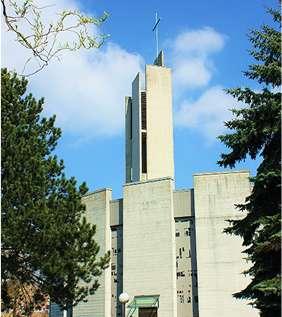 St. Kilian Kirche