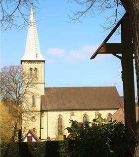 St. Margaretha Kirche