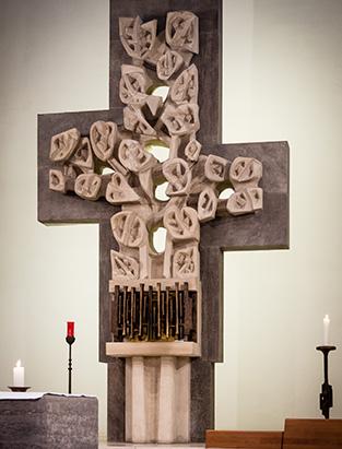 Katholisch in Paderborn – Firmung