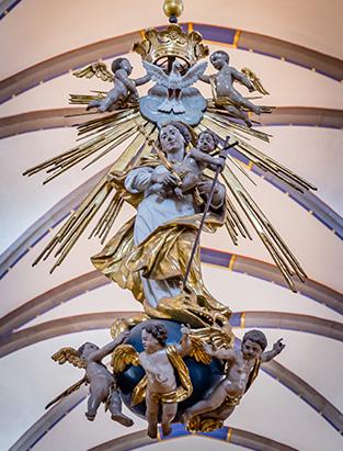 Katholisch in Paderborn – Kommunion