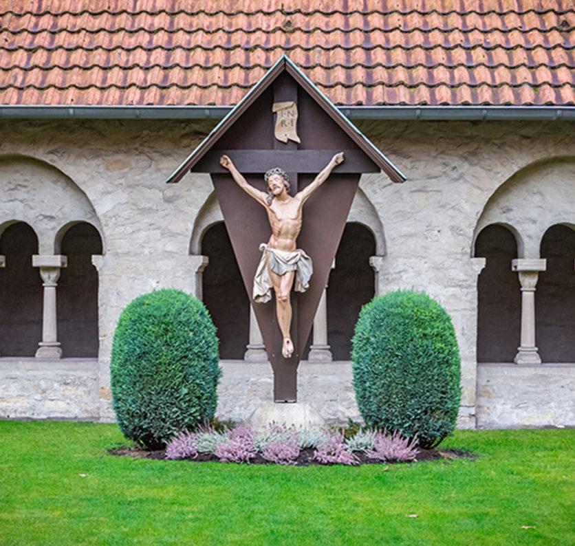 Katholisch in Paderborn – Trauer