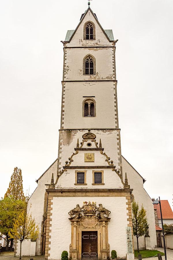 Busdorfkirche