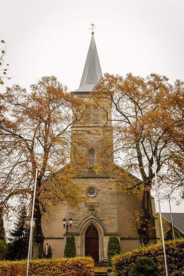 St. Margaretha (Dahl)