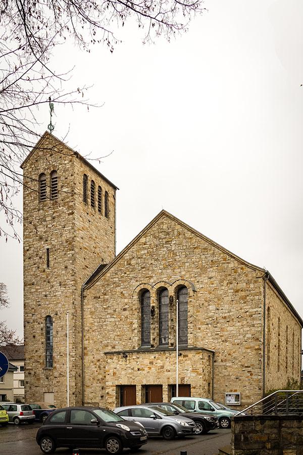 St. Meinolf